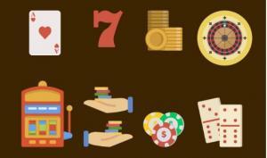 casino games illu